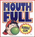 "Mouth Full 2"" Gumballs 138ct"