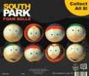 "South Park Foam 2"" Balls (Self Vend) 200 pcs"