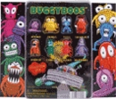 "BuggyBoos Figures 2"" Toy Capsules 250pcs"