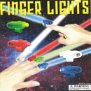 "Finger Lights 2"" Toy Capsules 250pcs"
