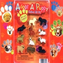 "Adopt A Puppy #2 2"" Toy Capsules 250pcs"
