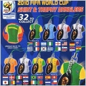 "FIFA World Cup Soccer Tomy 2"" Capsules 200 pcs"