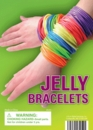 "Jelly Bracelets 1"" Toy Capsules 250pcs"