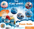 "The Smurfs Sponge Balls (self vend) 2"" Toy  250pcs"
