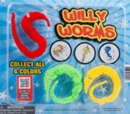 "Willy Worms 2"" Toy Capsules 250pcs"