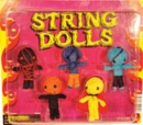 "VooDoo String Dolls 2"" Toy Capsules 250pcs"