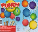 "Punch Balloons 2"" Toy Capsules 250pcs"