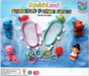 "Sqwishland Fashion Series 2"" Toy Capsules 250pcs"