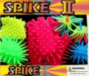 "Spike II 2"" Toy Capsules 250pcs"