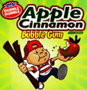Apple Cinnamon Gumballs 850ct