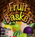 Fruit Basket Gumballs 850ct