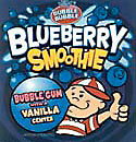 Blueberry Smoothie Gumballs 850ct