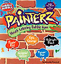 Painterz Mouth Coloring Gumballs 850ct
