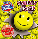 Smiley Face Gumballs 850ct