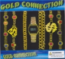 "Gold Connection 2"" Toy Capsules 250pcs"