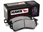 Hawk HB172S.595 HT-10 Rear Brake Pads Porsche
