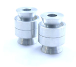 SPL SPLCRBZ33 FKS Front Compression Rod Bushings 03-06 Nissan 350Z Z33
