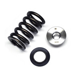 Brian Crower BC0340 Titanium Single Valve Spring Retainer Kit Scion 2AZ-FE