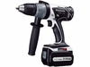 Panasonic EY7960LZ2S Tough IP Li-ion 21.6-volt 3.1Ah Cordless �� Hammer Drill and Driver Kit