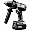 Panasonic 18V Drill & Driver Kit with (2) - 4.2Ah Li-ion Battery Packs EY7450LS2S