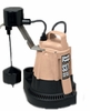 Liberty Pumps 1/3 hp Builders Series Submersible Sump Pump #S37