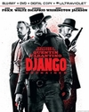 Django Unchained Blu-ray + DVD + Digital Copy + UltraViolet