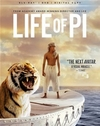 Life Of Pi Blu-ray + DVD + Digital Copy