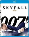 Skyfall Blu-ray + DVD + Digital Copy