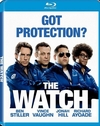 The Watch Blu-ray Movie (NO DVD)