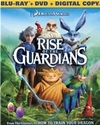 Rise Of The Guardians Blu-ray + DVD + Digital Copy
