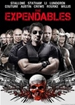 The Expendables DVD Movie (USED)