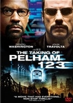 The Taking of Pelham 123 DVD Movie (USED)