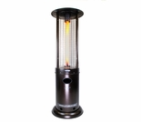 Lava Heat Opus Flame Outdoor Heater - Natural Gas Option