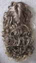 Claw Clip curly 26 inches long