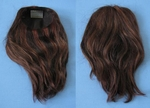 Human Hair Fall Hairpiece