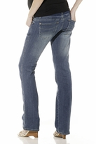 Designer Signature Tummy Trimmer Maternity Jeans
