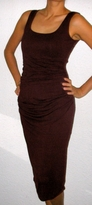 NEW! Vanna Tank Maternity Dress / Nursing Dress - (more colors)  *XS-XL