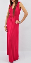 NEW! Diana Maternity Maxi Dress and Nursing Dress - ALSO IN BLACK!