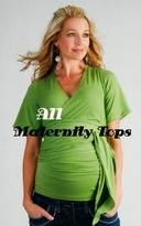 All Maternity Tops