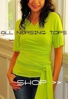 All Nursing Tops