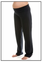 New! BornFit Princeton Maternity Workout Pants