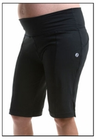 New! BornFit Brady Maternity Yoga Shorts