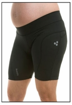 New! BornFit Lucille Maternity Bike Shorts
