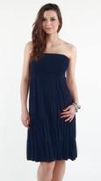 Charlene Maternity/ Nursing Tube Dress