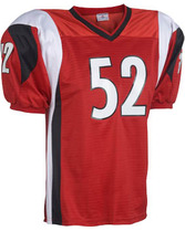 Youth Twister Steelmesh Football Jersey Teamwork 1361