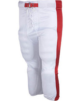 Youth Side Stripe Football Pant Teamwork 3317