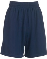 Women's Cool Mesh Short Teamwork 4246