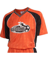 Adult Tempest Club Elite Soccer Jersey Teamwork 1671