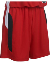Women's Burner Short Teamwork 4277