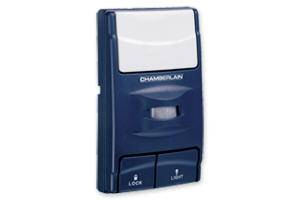 Chamberlain 935CB Garage Door Opener Motion-Detecting Control Panel